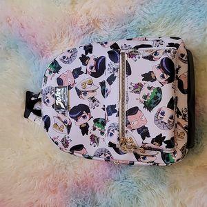 Jojos Bizarre Adventure Mini Backpack